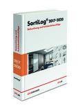 SortiLog 2017-2020 Beleuchtung und Schiebetürbeschläge