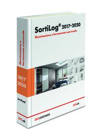 SortiLog 2017-2020 Illuminazione e ferramenta scorrevole