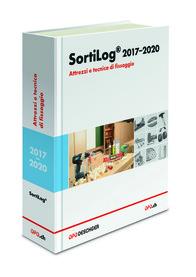 SortiLog 2017-2020 Attrezzi e tecnica di fissaggio