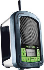 Radio digitale BR 10 DAB+ SYSROCK FESTOOL 202111