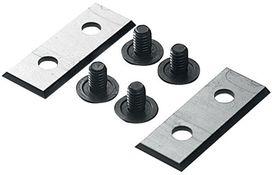 Lama reversibile WP 30x12x1,5 confezione da 2 pezzi FESTOOL 489286