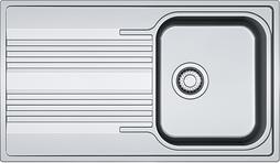 Lavandini d'incasso FRANKE Smart Srx 611 86