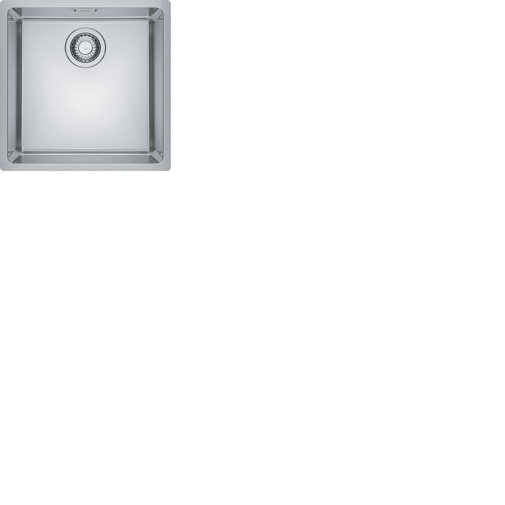 Lavandini d'incasso FRANKE Maris MRX 210-40