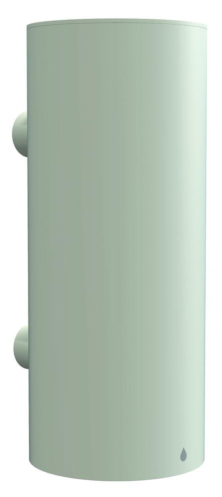 Desinfektionsmittelspender mit Sensor FROST