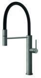 Semi-Pro Einhebelmischer mit Schwenkarm GESSI 60010