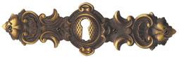 Bocchetta per mobili HAGER Louis Philippe