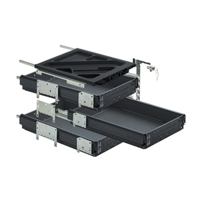 ECO kit completi HETTICH Systema Top 2000