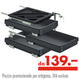 ECO kit completi Systema Top 2000