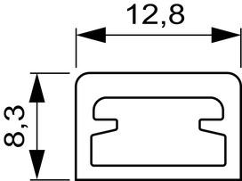 Profili LED L&S con diaframmi