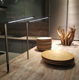 Lampes LED pour îlot de cuisine L&S Emotion Ibiza 12 V