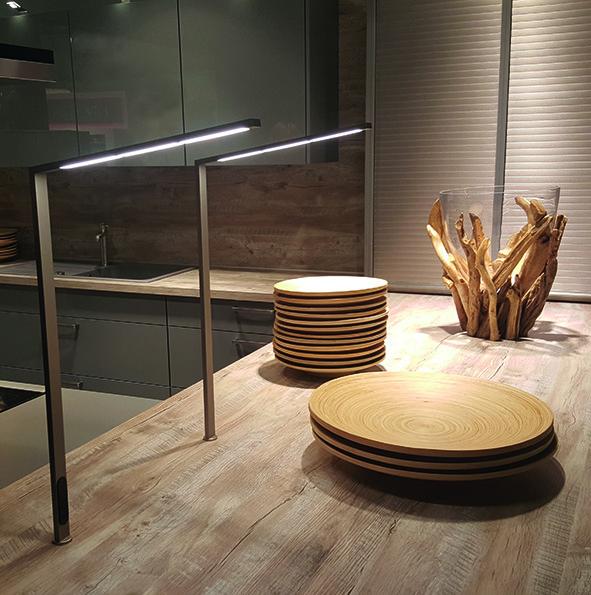Lampade LED per isola cucina L&S Emotion Ibiza 12 V