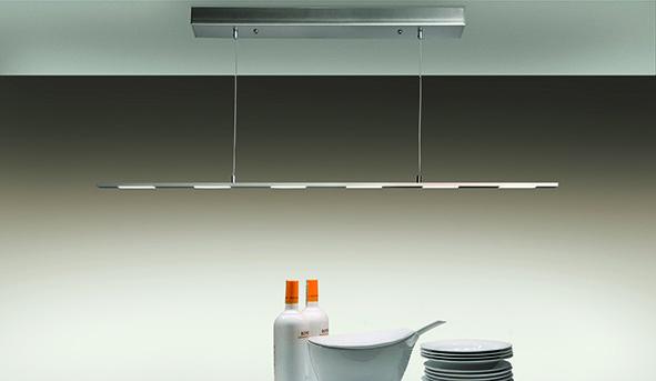 LED Pendelleuchten L&S Emotion 230 V
