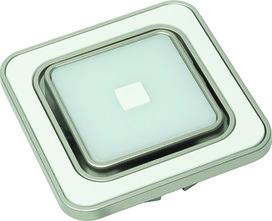 LED Einbauleuchten L&S Emotion Panlight 12 V