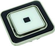 Lampade incassate LED L&S Emotion PanLigh 12 V