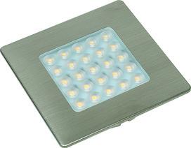 LED Einbauleuchten L&S Matrix IN 24 V