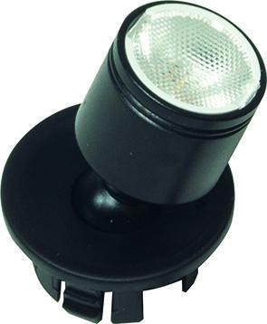Lampes encastrables LED L&S Emotion FlexSpot 12 V