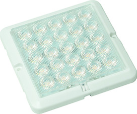 LED Anbauleuchten L&S Emotion Matrix 12 / 24 V