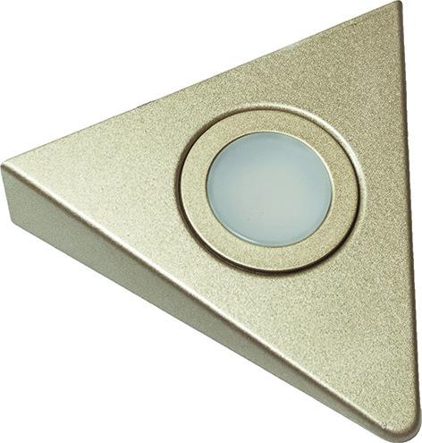LED Anbauleuchten L&S Blues 12 V