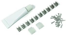 Nastri LED L&S Tudo Flex 24 V