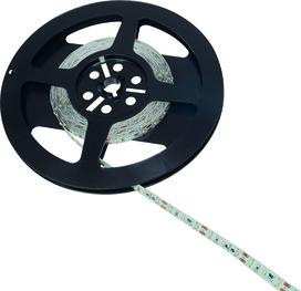 LED Bänder L&S Tudo 7,2 / 12 V