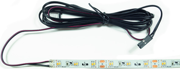 LED Bänder L&S Emotion Tudo 7,8 / 12 V
