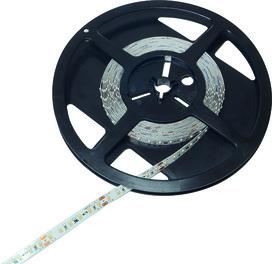 LED Bänder L&S Tudo 9,6 / 24 V