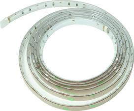 LED Bänder L&S RGB Strip Flex 24 / 24 V