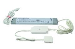 Comando LED RGB 24 V