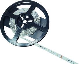 LED Bänder L&S RGB 7,2 / 12 V