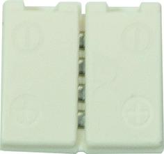 Verbindungsstecker L&S RGB 12 / 24 V