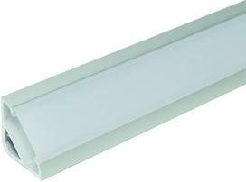 LED Aufbauprofile L&S Porto 5 ohne Abdeckprofil