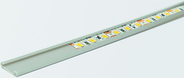 Fixadapter L&S zu LED Nutprofil