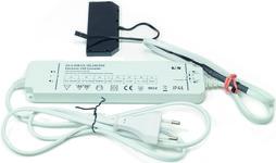 Transformateurs L&S 230 / 12 V, 30 W IP 44