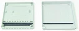 Distributeurs boîte L&S IP 44 pour pour distributeurs 9x