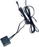Interrupteur avec capteur IR L&S 12 / 24 V
