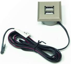 Prise USB double L&S 12 V