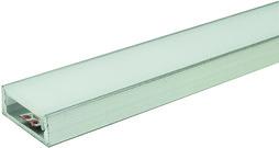 Profili per montaggio esterno o d'incassate LED L&S Paris senza diaframmi