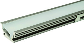 LED Einbauprofile L&S Venice Mini ohne Abdeckprofil