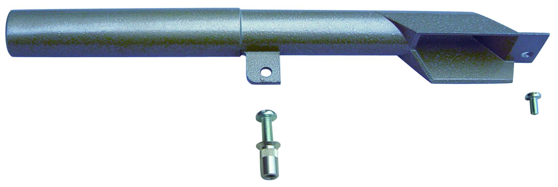 LAMELLO Art. 281804 Absaugstutzen LMA-74, mit Befestigungsschrauben