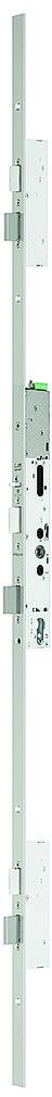 Mehrpunktverriegelungen MSL mFlipLock e-access 26576PBe-SV