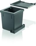 Abfall-Einsatzsystem MÜLLEX X-LINE X45 L35 Basic