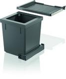 Abfall-Einsatzsystem MÜLLEX X-LINE X50 L35 Basic