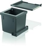 Abfall-Einsatzsystem MÜLLEX X-LINE X50 M35 Basic
