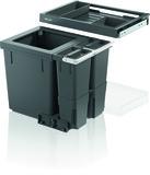 Abfall-Einsatzsystem MÜLLEX X-LINE X55 L5 Premium