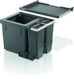 Abfall-Einsatzsystem MÜLLEX X-LINE X55 M5 Basic