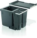 Abfall-Einsatzsystem MÜLLEX X-LINE X60 L5 Basic