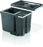 Abfall-Einsatzsystem MÜLLEX X-LINE X60 L5 Premium