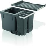 Abfall-Einsatzsystem MÜLLEX X-LINE X60 M5 Basic