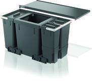 Abfall-Einsatzsystem MÜLLEX X-LINE X80 L6 Basic