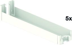 Einhängetablar-Set PEKA Design Liro für Hochschrank Standard